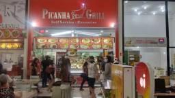 Restaurante Self Service e Executive - PICANHA GRILL