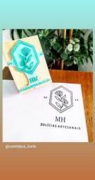 Carimbos Personalizados com sua logomarca