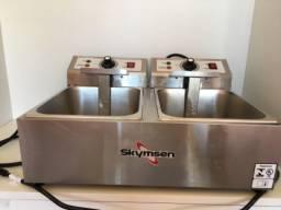 Fritadeira Elétrica Skymsek