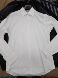 Camisa branca TNG Tam 2
