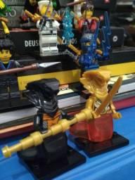 Lego Ninjago (lote)