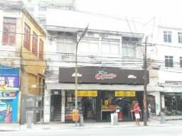 LC- Paralela a Av. Maracanã, Próximo a Universidade Cândido Mendes