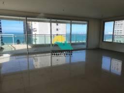 300 m²   Alto Padrão com linda vista mar   4 suítes   5 vagas   Lazer completíssimo