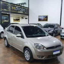 Fiesta Sedan Class 1.0 - Novo demais !