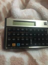 Calculadora financeira Hp12c