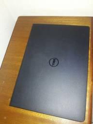 Notebook Dell i3 - 6 geração