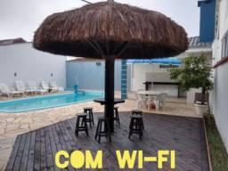 Casa na praia com piscina (Valores e datas disponíveis na descrição)
