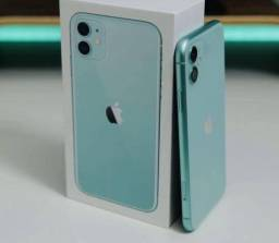 iPhone 11 64GB, 128GB, 256GB