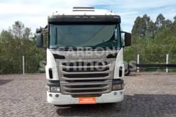 Scania G 420 6X4, ano 2011/2011