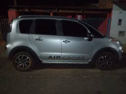 Citroen Air Cross Exclusive