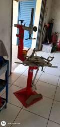 Máquina de desmontar pneus de Motos