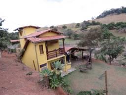 Sitio na Estrada Real (entre Itambé - Senhora do Carmo)