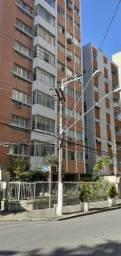 Apartamento com 1 dormitório para alugar no Centro em São Vicente