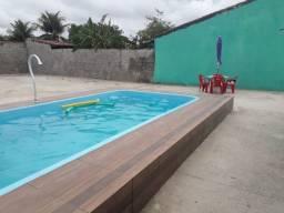 Alugo casa para o reveillon em Iguaba grande Pacote 4.200,00