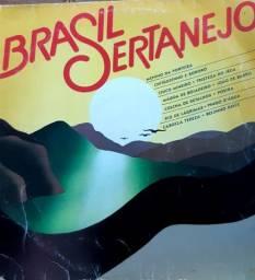 LP BRASIL SERTANEJO