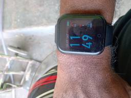 Relógio smarth