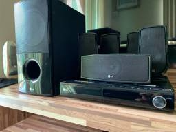 Home Theater LG 850W