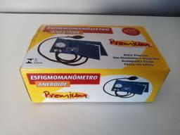 Vendo esfigmomanômetro Premium novo!