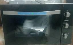 Forno e fogão coktop