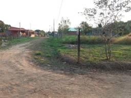 Vendo terreno documentado 7 mil