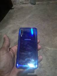 Vendo a30s 64 GB * valor 900 reais