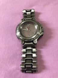 Relógio Oakley cranck case