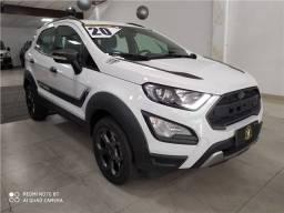 Ford EcoSport Storm 2.0 2020