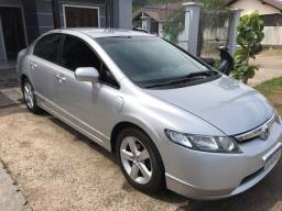 Honda Civic LXS 2008