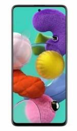 Galaxy A51 zerado