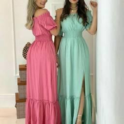 Vestido e conjuntos