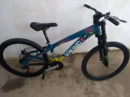 Bicicleta 780