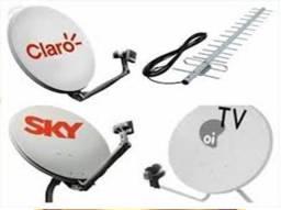 Instalador de Antenas Rio e Baixada