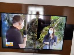 TV smart samsung UN48JU6500 48 polegadas!