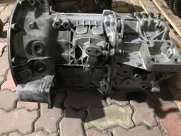 Câmbio caixa de marcha Mercedes G60/6 alumínio