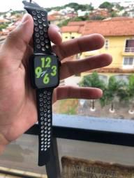 Relógio Smartwatch W26 Original - Preto