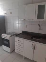 Apartamento 2 quartos no Alto de São Manoel
