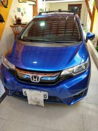 Honda FIT Exl 1.5 Flex\Flexone 16V 5P Aut CVT - 2015