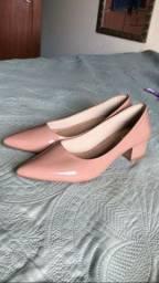 Vendo sapatos