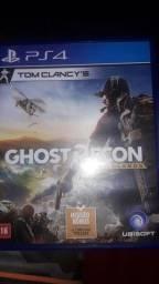Ghost Recon Wildlands troca ou venda.