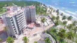 Vendas Liberadas Apartamento Acqua Marine Pé Na Areia Reserva Do Paiva Ligue E Agende