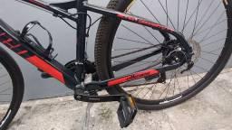 Bike Elleven Belle nova usada poucas vezes