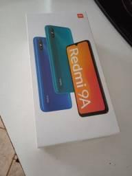 Xiaomi Redmi 9A 32 gb novo