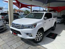 Hilux SRX 16/16 A TOP * VENDE HOJE * ( GMUSTANG VEICULOS )