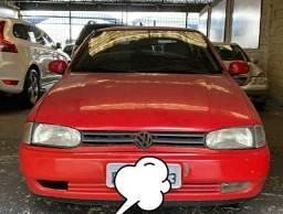 GOL 1995. motor 1.8 cl