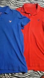 Camisetas American Eagle Original
