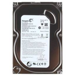 HD Desktop 500GB - Loja Física