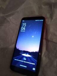 ZenFone Max M3 - troco POR IPHONE