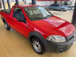 Fiat Strada HARD Working 1.4 2020