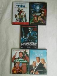 Filmes em Dvd Originais (Ler Anúncio)