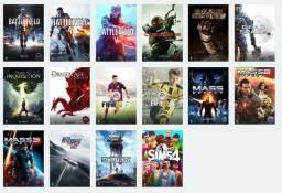 16 Jogos para PC